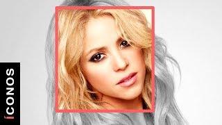 El padre de Shakira fue el único que siempre vio su talento
