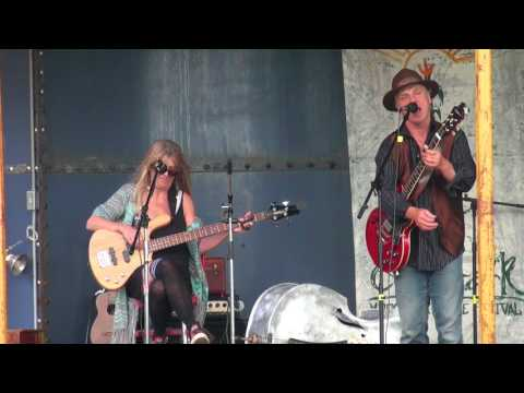 Medicinal Purposes - Stray Cat Strut - Cornstalk - June 21,