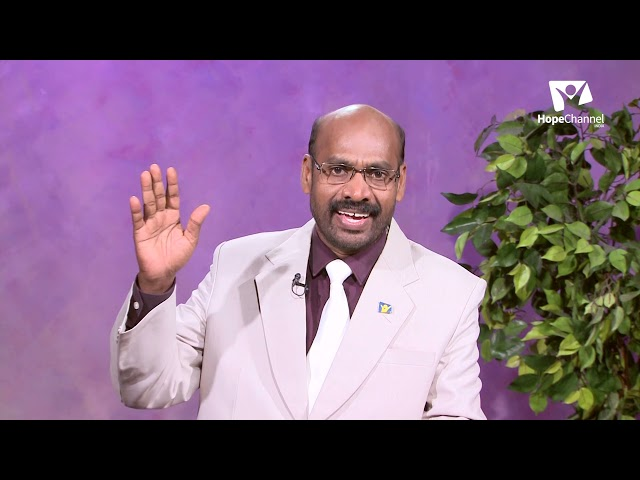 06 The Misleading Satan | Chosen Men of Israel
