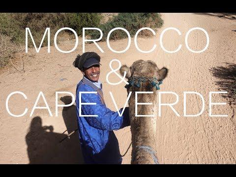 Morocco & Cape Verde