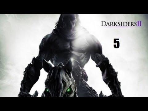 Darksiders 2 Let's Play Part 5 FR
