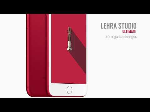 Lehra Studio Ultimate | Kiranpal Singh Esraj | Misra Tilang