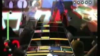 TNT (Live) - AC/DC - Rockband Expert Drums FC 100%
