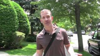 Turnstile Travels with Jesse Shafer: Ditmas Park!