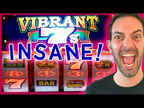 💥 INSANE 300X LINE HIT on Vibrant 7s🎰 +MORE!✦ Seneca Niagara