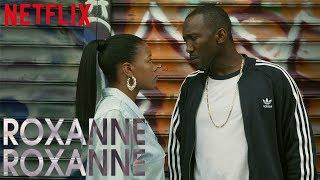 ROXANNE ROXANNE Trailer German Deutsch (2018) & Preview I Netflix Original Film