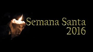 Semana Santa 2016 (Hollywood Huelva)