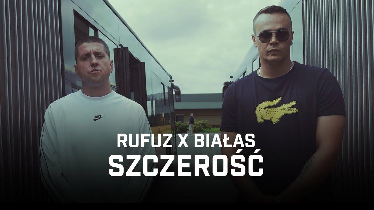 Rufuz ft. Białas - Szczerość (prod. PSR)