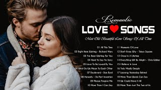 Most Old Beautiful love songs 80's 90's 💖 Best Romantic Love Songs Of 90's 80's 70's HD 25/7