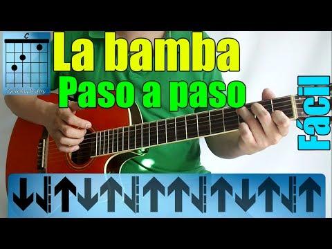 ... pop, balada rock, balada rítmica en guitarra (Fácil, sin cejilla