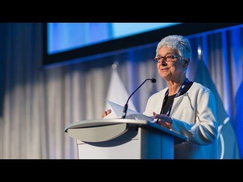 NITEC17 Keynote by Ms Corinne Charette, Senior Assistant Deputy Minister Spectrum,  Canada