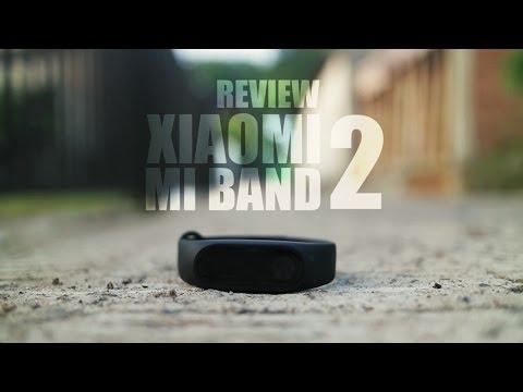 Review Xiaomi Mi Band 2 Indonesia