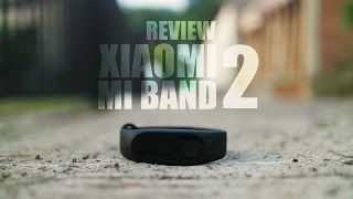 Review Xiaomi Mi Band 2 Indonesia