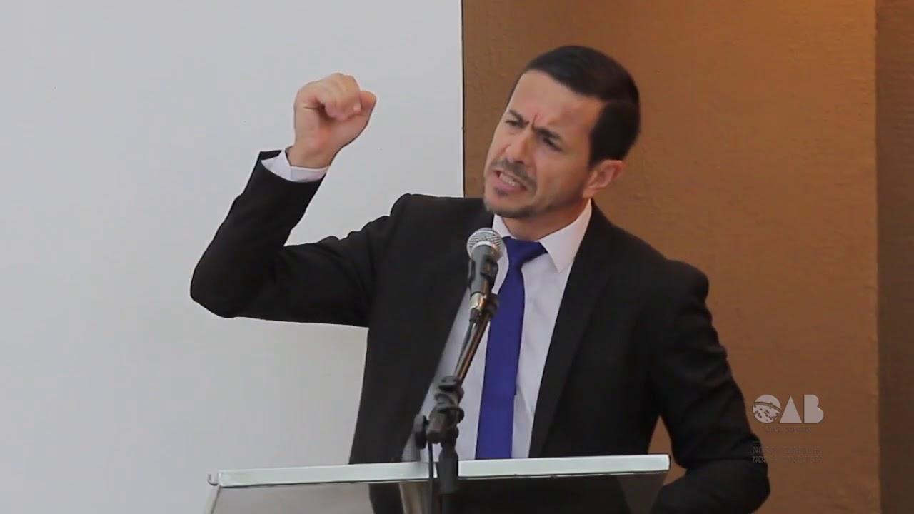 Prof Júnior Oliveira: A Atuação Do Advogado No Tribunal Do Júri Zanone Manuel De