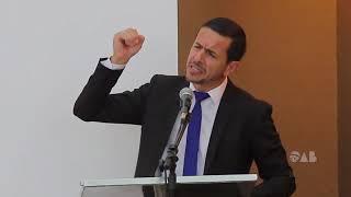 A Atuação Do Advogado No Tribunal Do Júri Zanone Manuel de Oliveira Junior