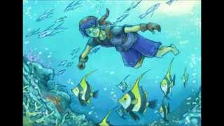 Chrono Cross -  Fields of Time ~Home World~ (3 Projects ...
