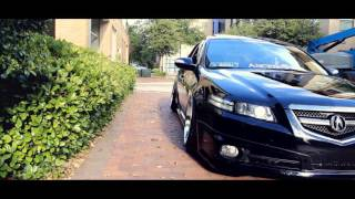 Travis' VIP Acura TL | KoT Optics