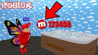 not you know use this on MeepCity... 😮 | Roblox