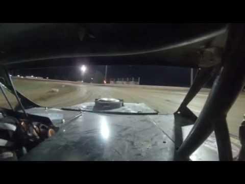 Devin Crockett I49 Nevada Speedway