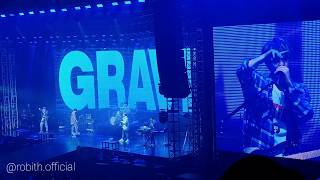 Download lagu 191201 DAY6 I m Serious Time of Our Life Gravity In Jakarta Day 2