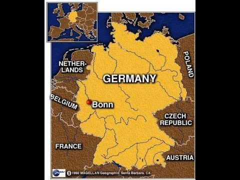 EU4 Germany vs Million man coalition ; easy victory. - YouTube