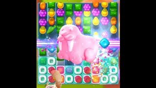 Candy Crush Friends Saga Level 207