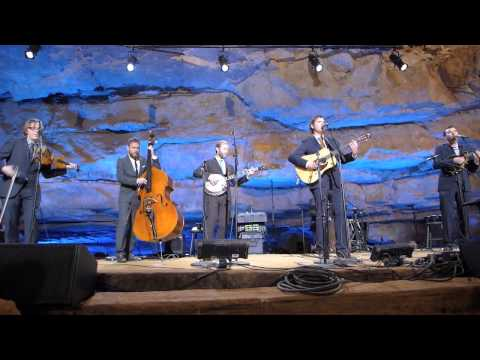 The Steep Canyon Rangers, Tell The Ones I Love