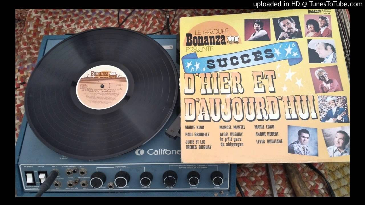 bruitage scratch vinyl