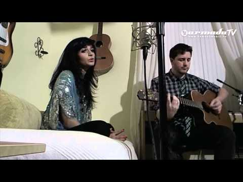 Nadia Ali - Rapture (Acoustic Session)