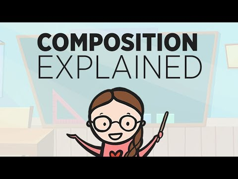 Composition in Art Explained
