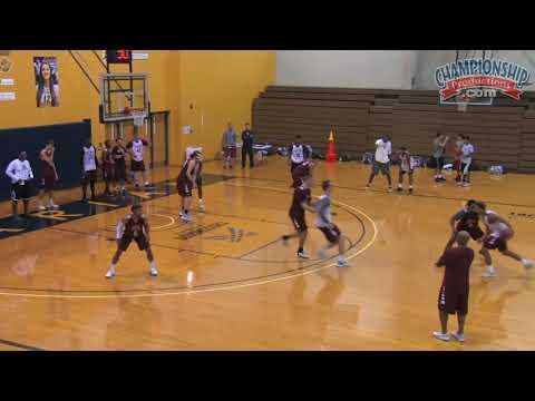 Open Practice: Offensive & Defensive Systems - Jason Gardner