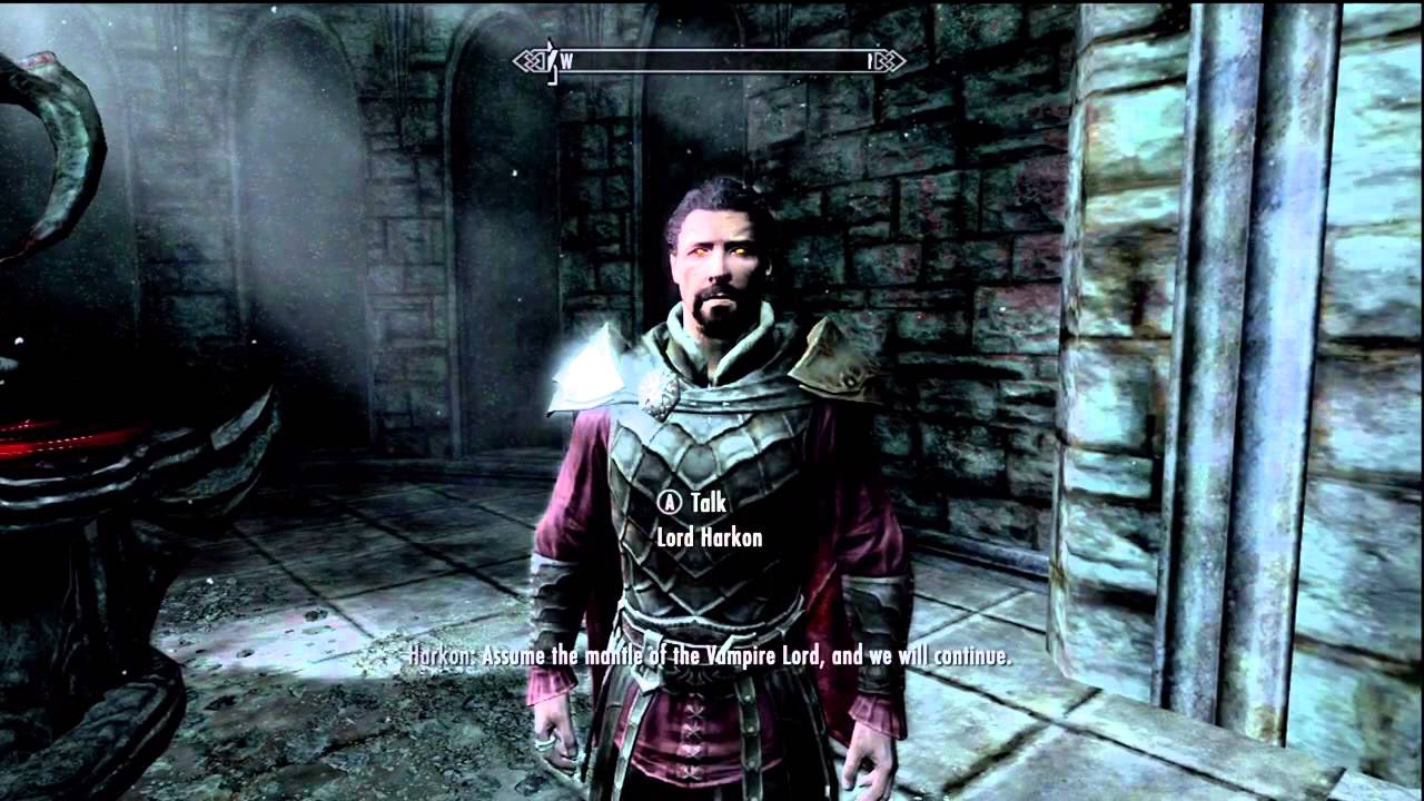 Skyrim dawnguard which are better vampires or dawnguard youtube voltagebd Choice Image