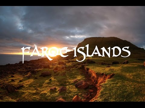 Faroe Islands - Nature In Motion HD