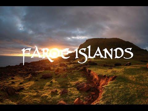 Faroe Islands - Nature In Motion HD