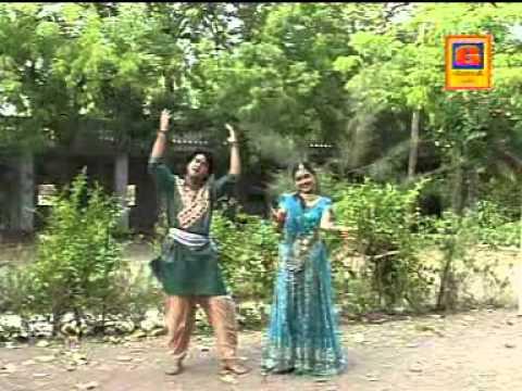 Bhala Mori Mata Minavada Vali Dashama - Bhag - 1