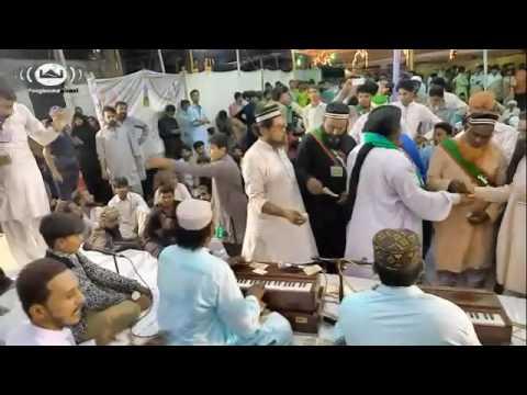 dula bane hai dekho aj mera ghazi baba master mumtaz at urs 2016