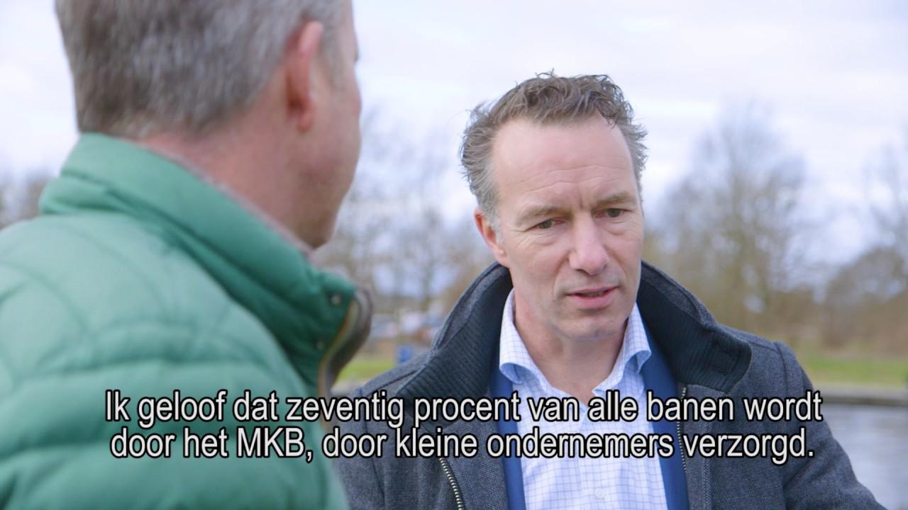 Erik Hulzebosch En Wybren Van Haga Overheid Is De
