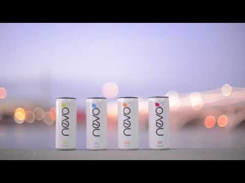 NEVO ENERGY - JEUNESSE - ENERGY DRINK, real fruit juices