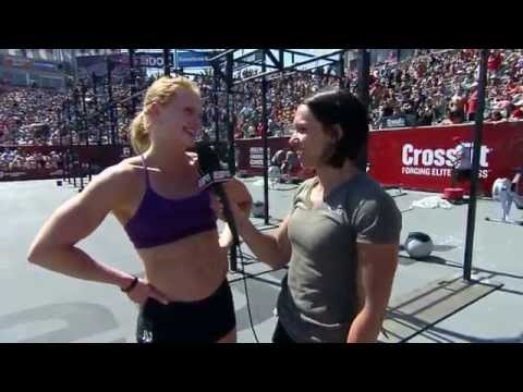 The End 1, 2 & 3: Women - 2011 CrossFit Games
