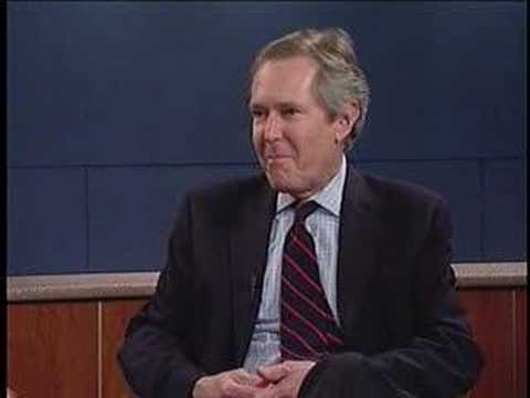Conversations with History: James Fallows