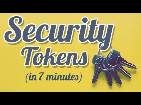 What Are Security Tokens (STOs)?