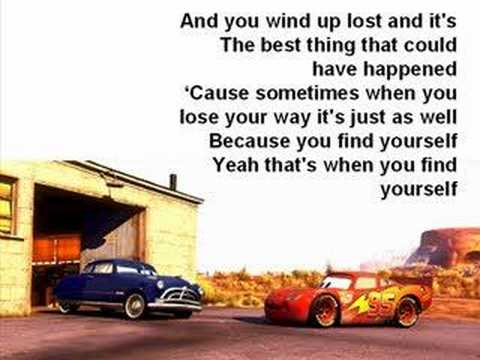 Find Yourself - Cars