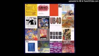 UB40~The Earth Dies Screaming [Extended Mix]