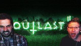 Thumbnail für Outlast 2 - Horror-Demo - Gameplay-Walkthrough