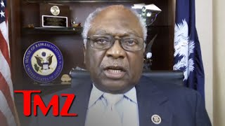 Rep. Jim Clyburn Says Gov't Preparing for Trump's Refusal to Leave White House | TMZ