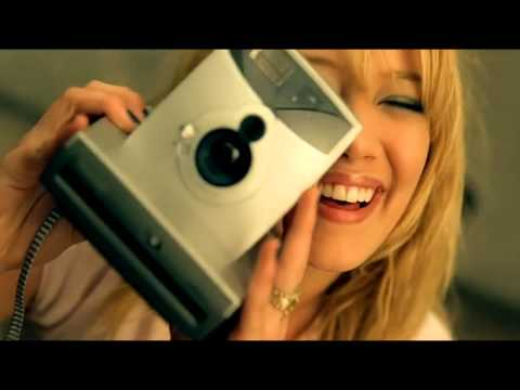 """Hilary Duff - """"So Yesterday"""" (Official Music Video)"""