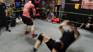 Repeat youtube video First time bumpers   Pro Wrestling