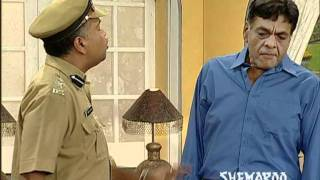 Superhit Gujarati Play - Ramat Shunya Chokdi Ni - Part 14 Of 15 - Homi Wadia - Gayatri Raval