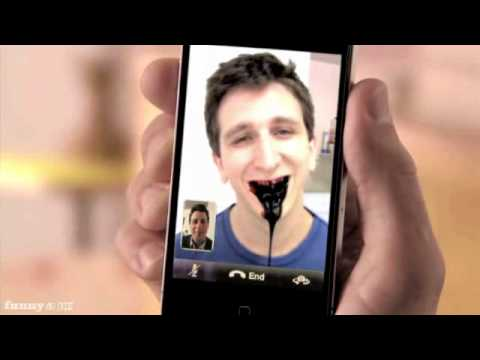 iPhone 4 Video   The Deleted Scenes from 72nd_Street, Adam Scott, Brittany Snow, and Lauryn Kahn.mpg