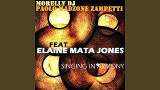 Singing in Armony (Morelly DJ & Maurice PDJ Lovely Dream Dub Mix)